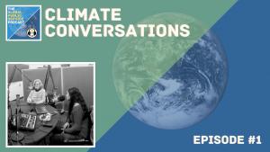 GPS Episode 1 Climate Conversation