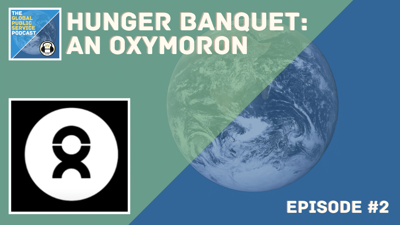 GPS Podcast Episode 2 OxFam