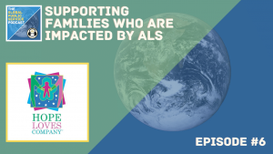 Hope Loves Company: Families Who are Affected by ALS