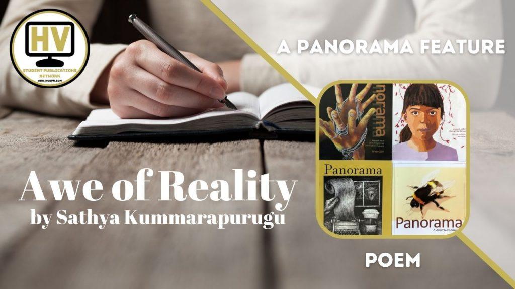 Awe of Reality