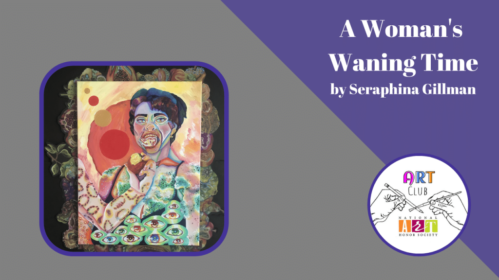 A Woman's Waning Time