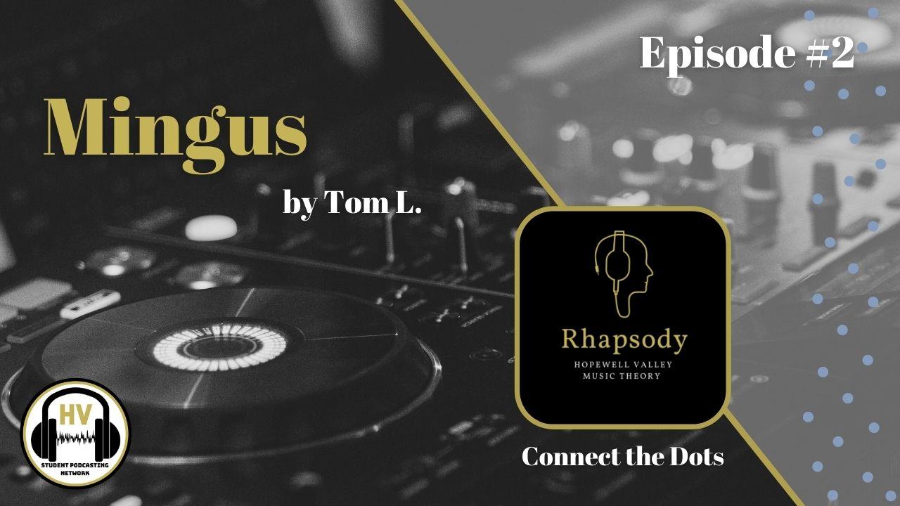 Rhapsody Episode 2