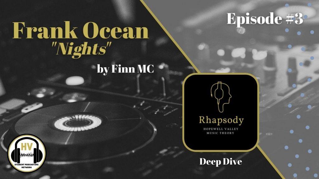Rhapsody Episode 3