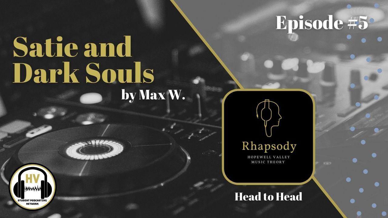 Rhapsody Episode 5