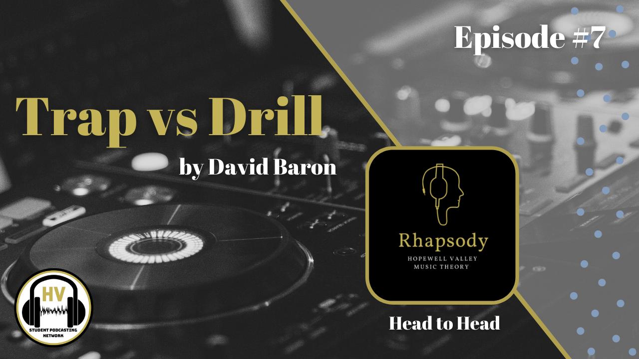 Head to Head - Trap vs. Brooklyn Drill