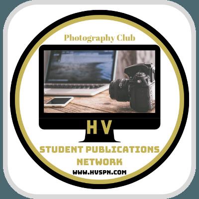 Photography Club Icon