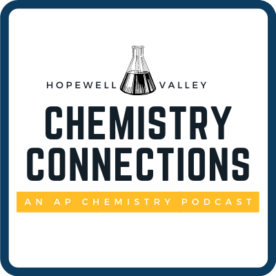Chemistry Connections Podcast Logo