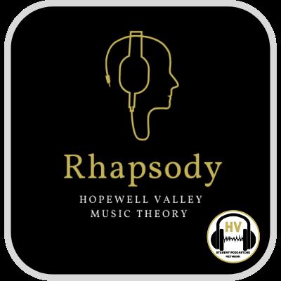 Rhapsody Podcast Show Art